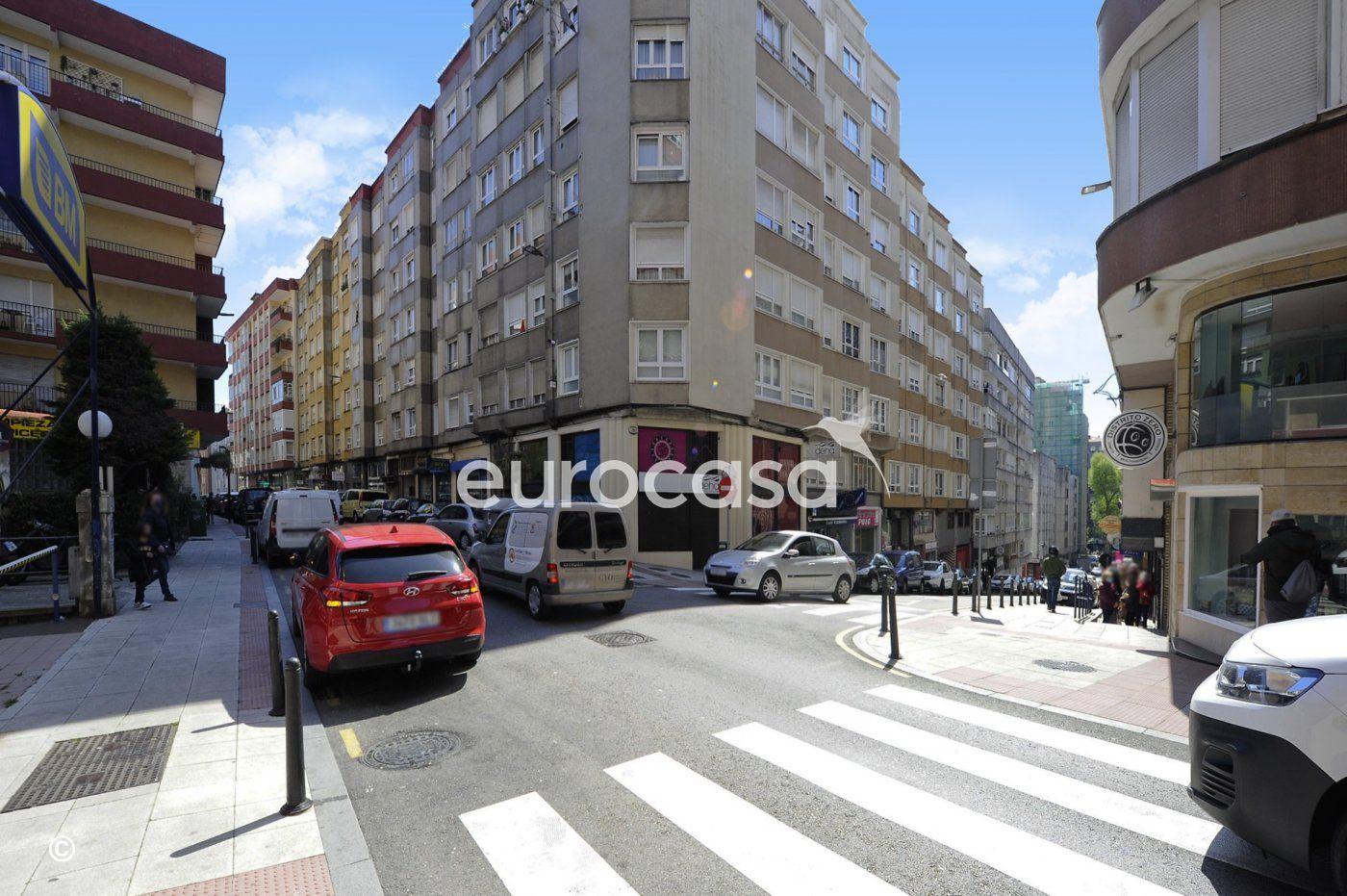 Piso · Santander · Cuatro Caminos 120.000€€