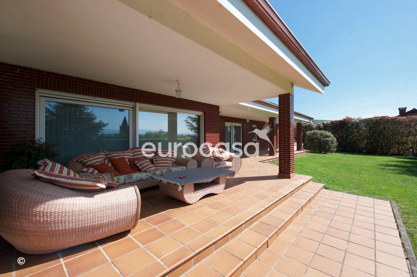 Chalet · Hinojedo · Hinojedo 658.000€€