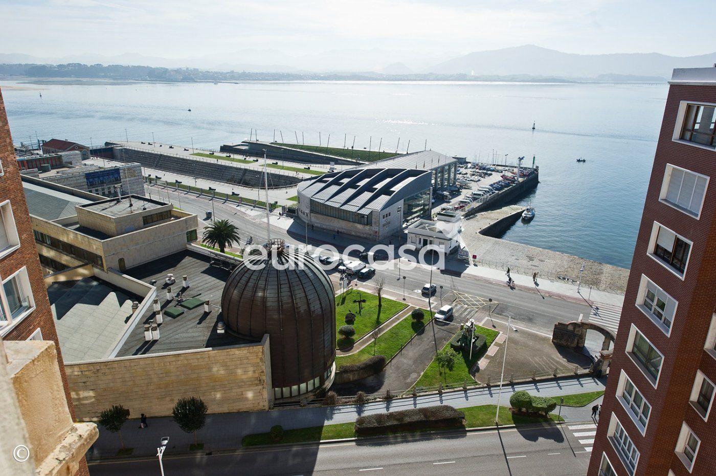 piso en santander · centro-puertochico 560000€