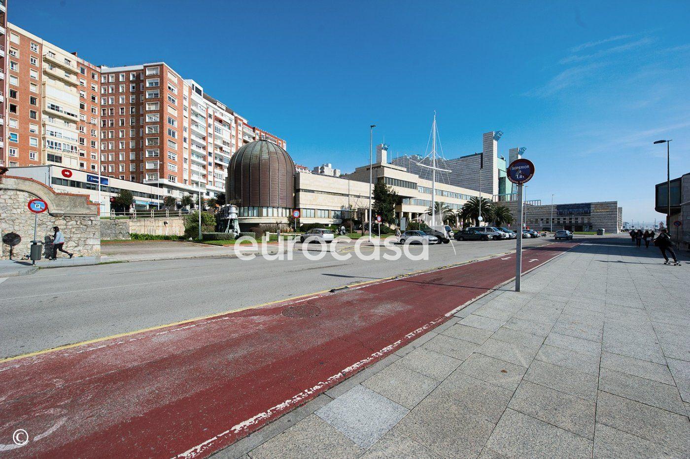 Piso · Santander · Centro-Puertochico 560.000€€
