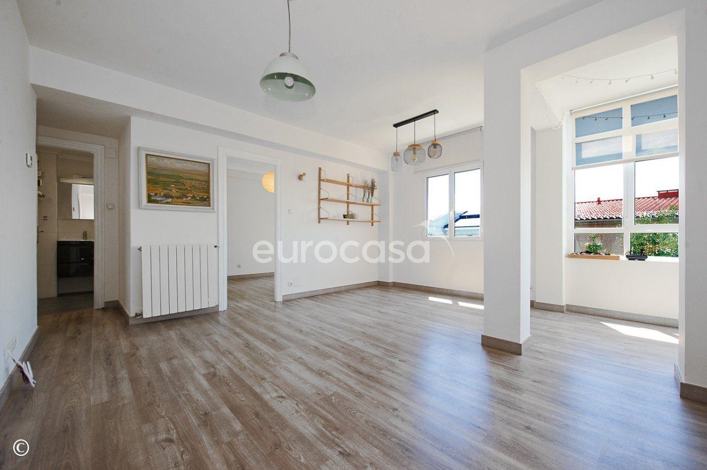 piso en santander · centro-puertochico 150000€
