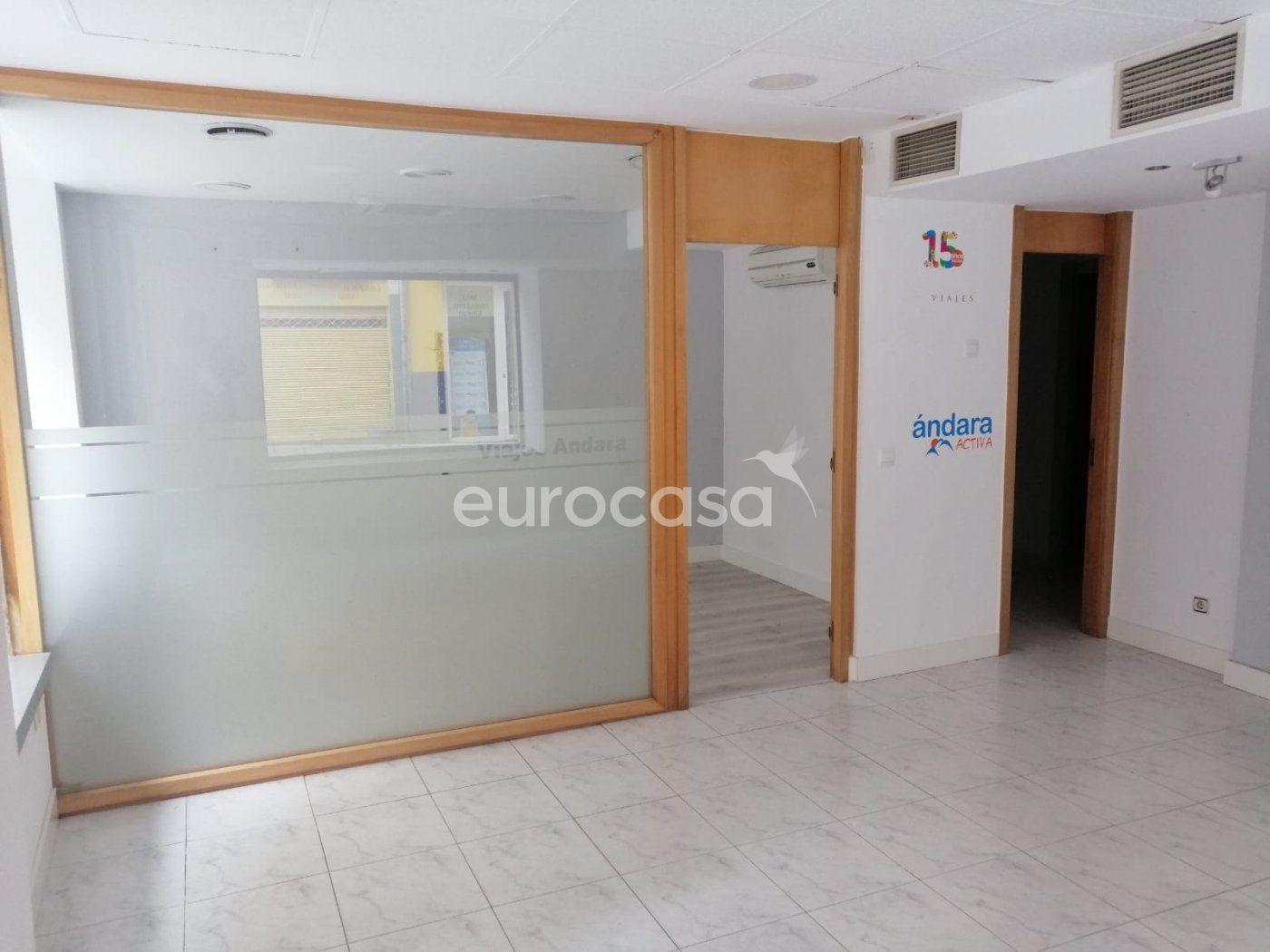 Local Comercial · Santander · Centro 890€ MES€