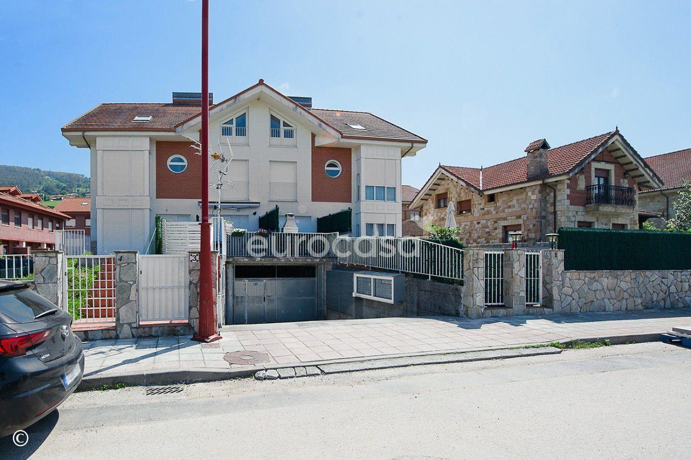 Chalet · Ampuero · Ampuero 110.000€€