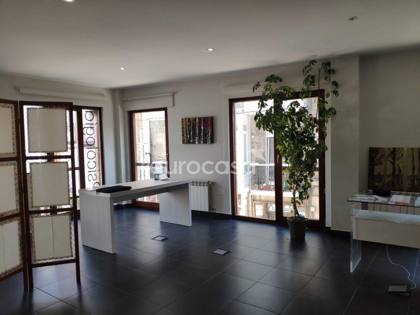 Oficina · Reinosa · Centro 600€ MES€