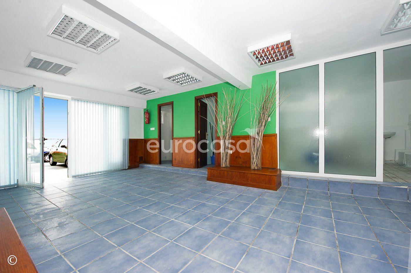 local-comercial en santander · davila-castros 57200€