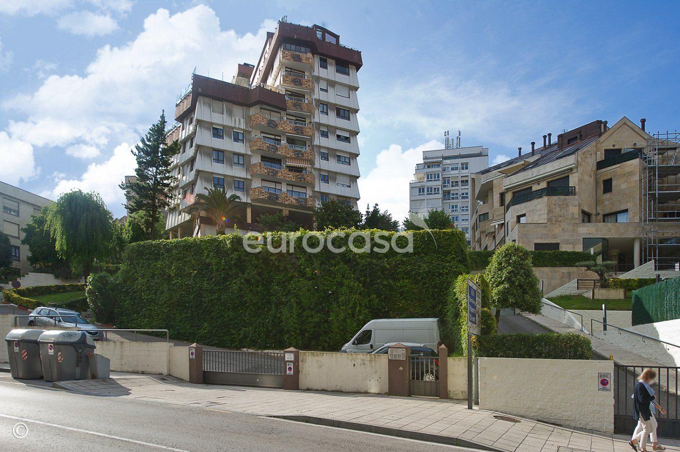 piso en santander · sardinero 295000€