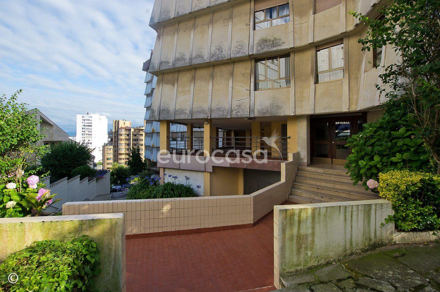 Piso · Santander · Sardinero 295.000€€