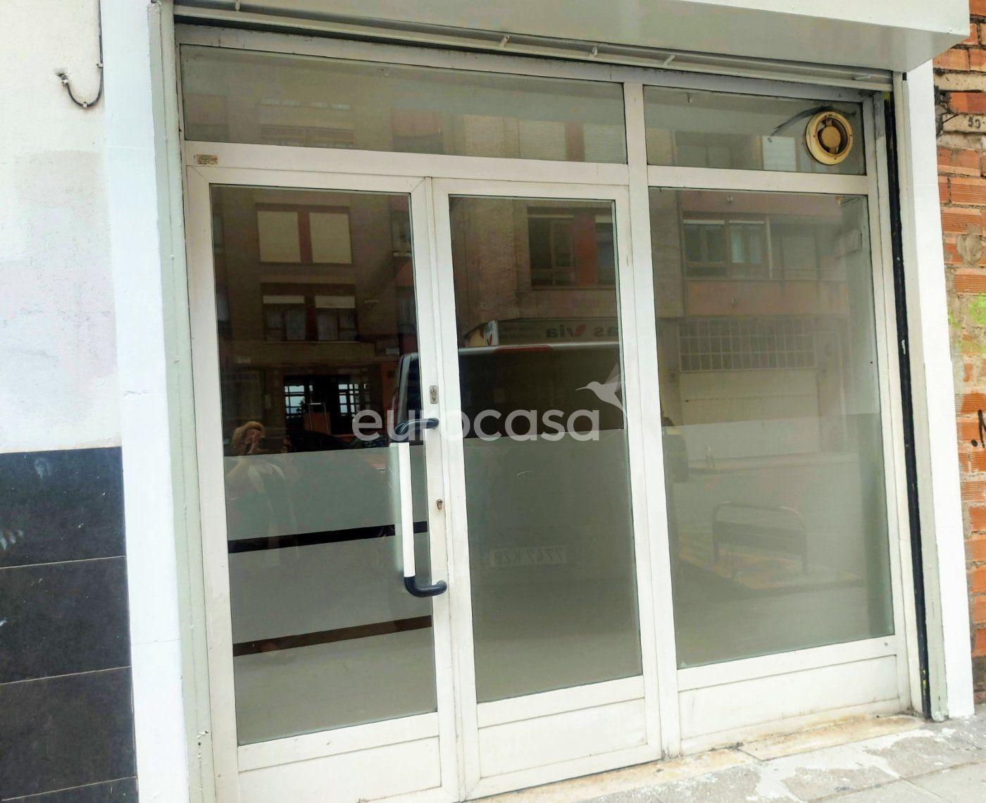 local-comercial en santander · alta 380€