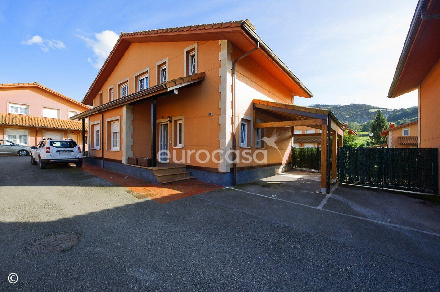 pareado en santa-maria-de-cayon · santa-maria-de-cayon 145000€