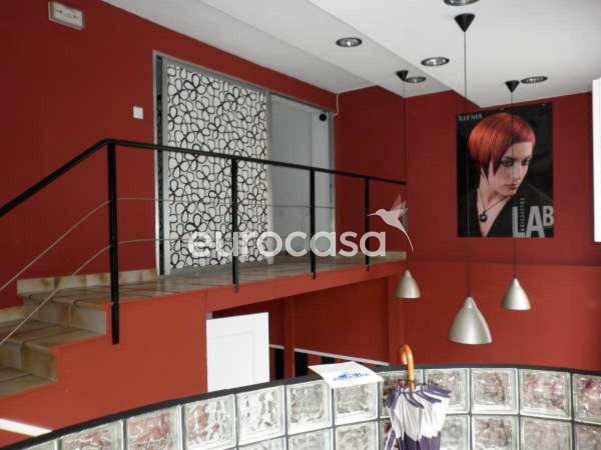 local-comercial en santander · centro 570€