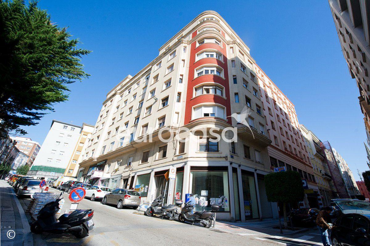 piso en santander · centro 139500€