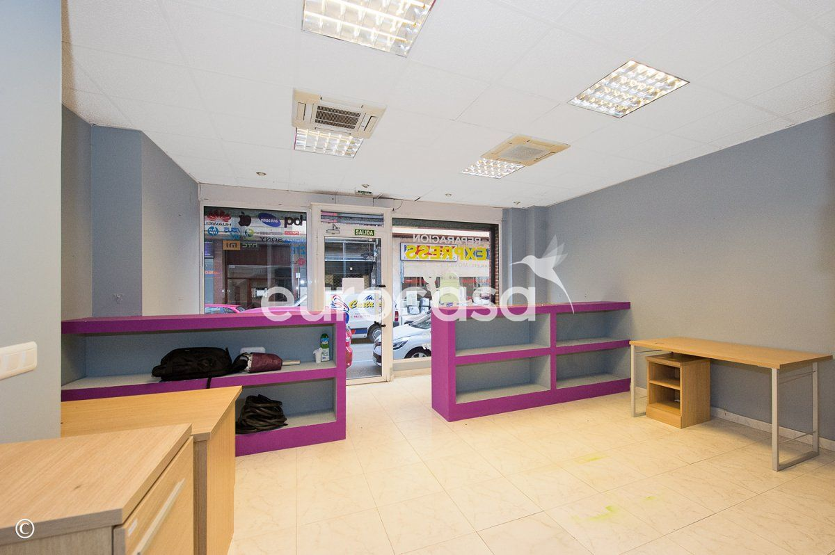 local-comercial en santander · centro 120000€