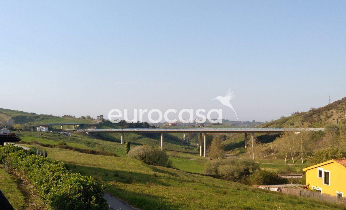 terreno-urbano en san-vicente-de-la-barquera · la-acebosa 128000€