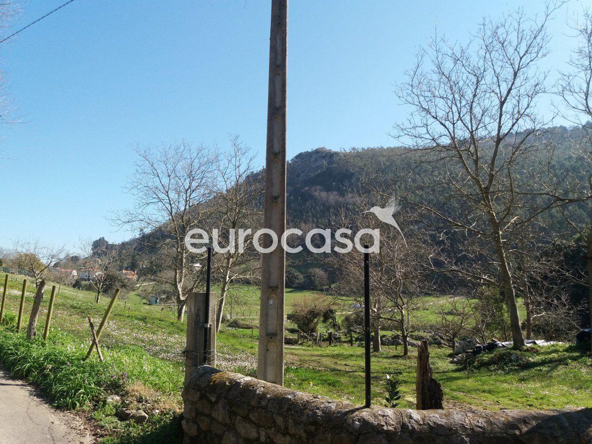 terreno-urbano en santiago-de-heras · penacabarga 69000€