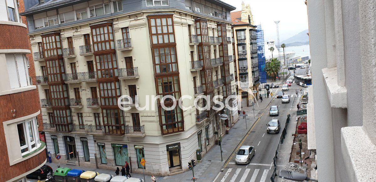 piso en santander · centro 1200€