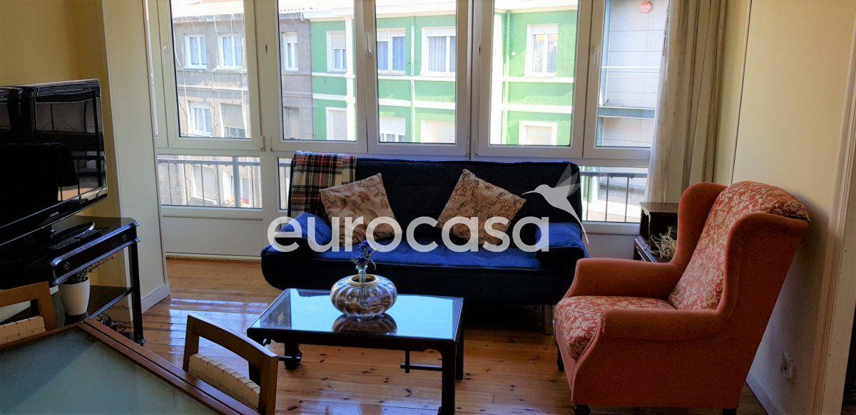 piso en santander · centro 650€