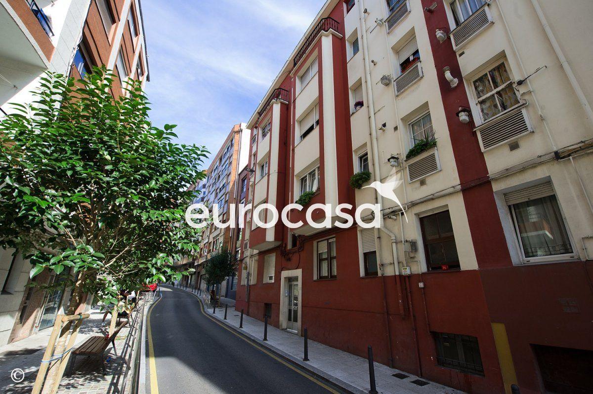 piso en santander · floranes-valdecilla 85000€