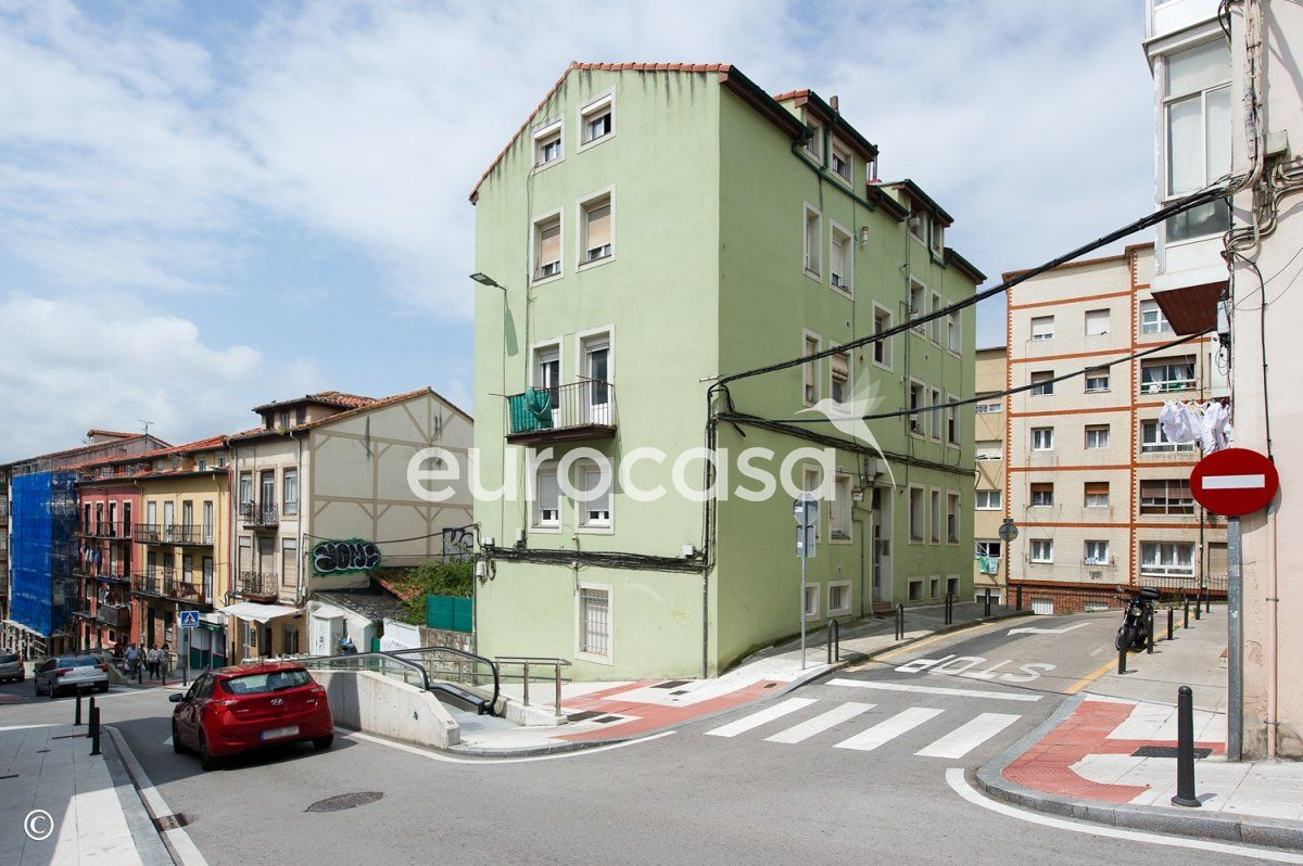 piso en santander · davila-centro 70000€