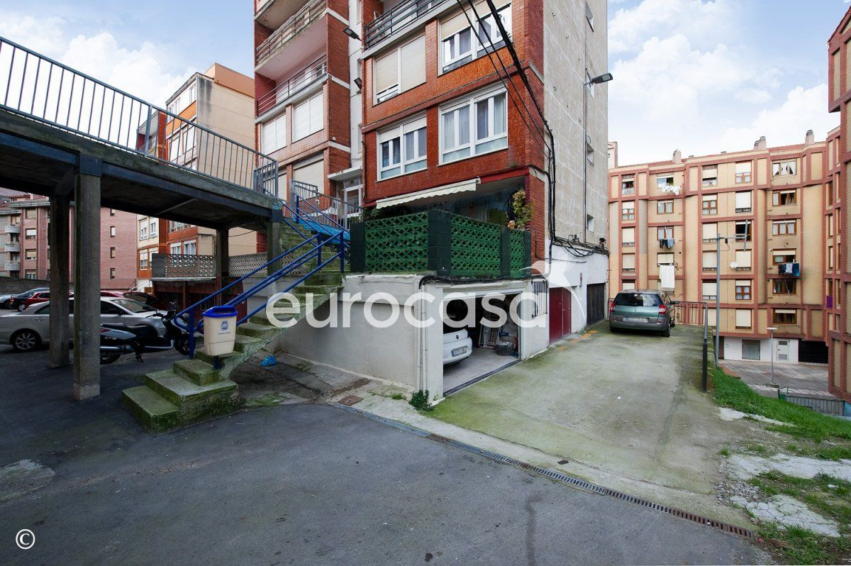 garaje en santander · davila-castros 27000€