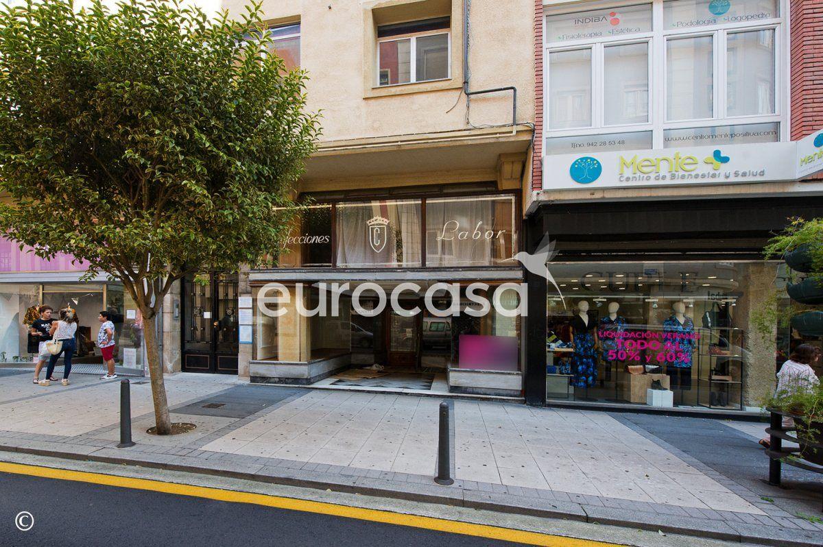 local-comercial en santander · centro-puertochico 580000€