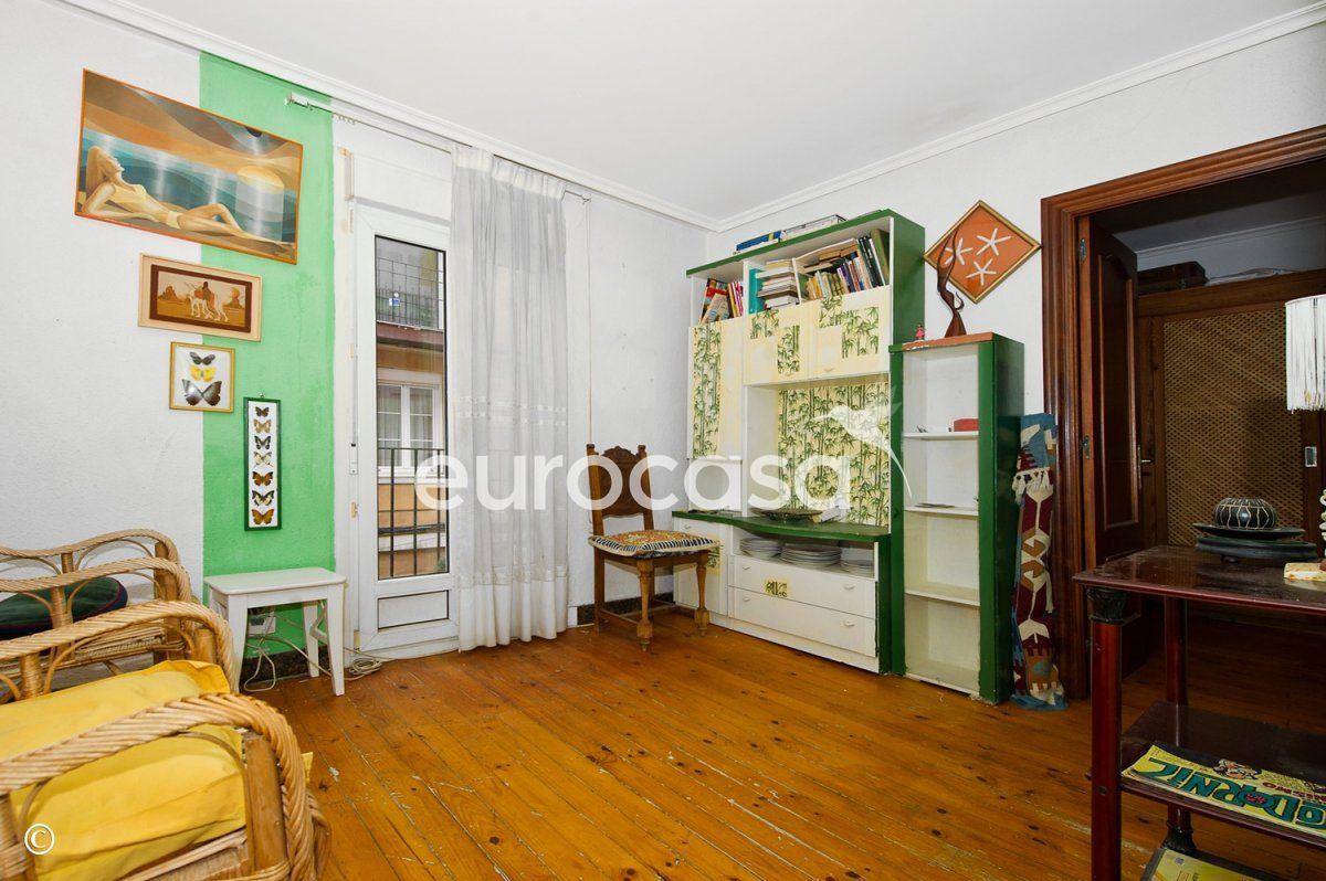 piso en santander · centro-puertochico 83000€