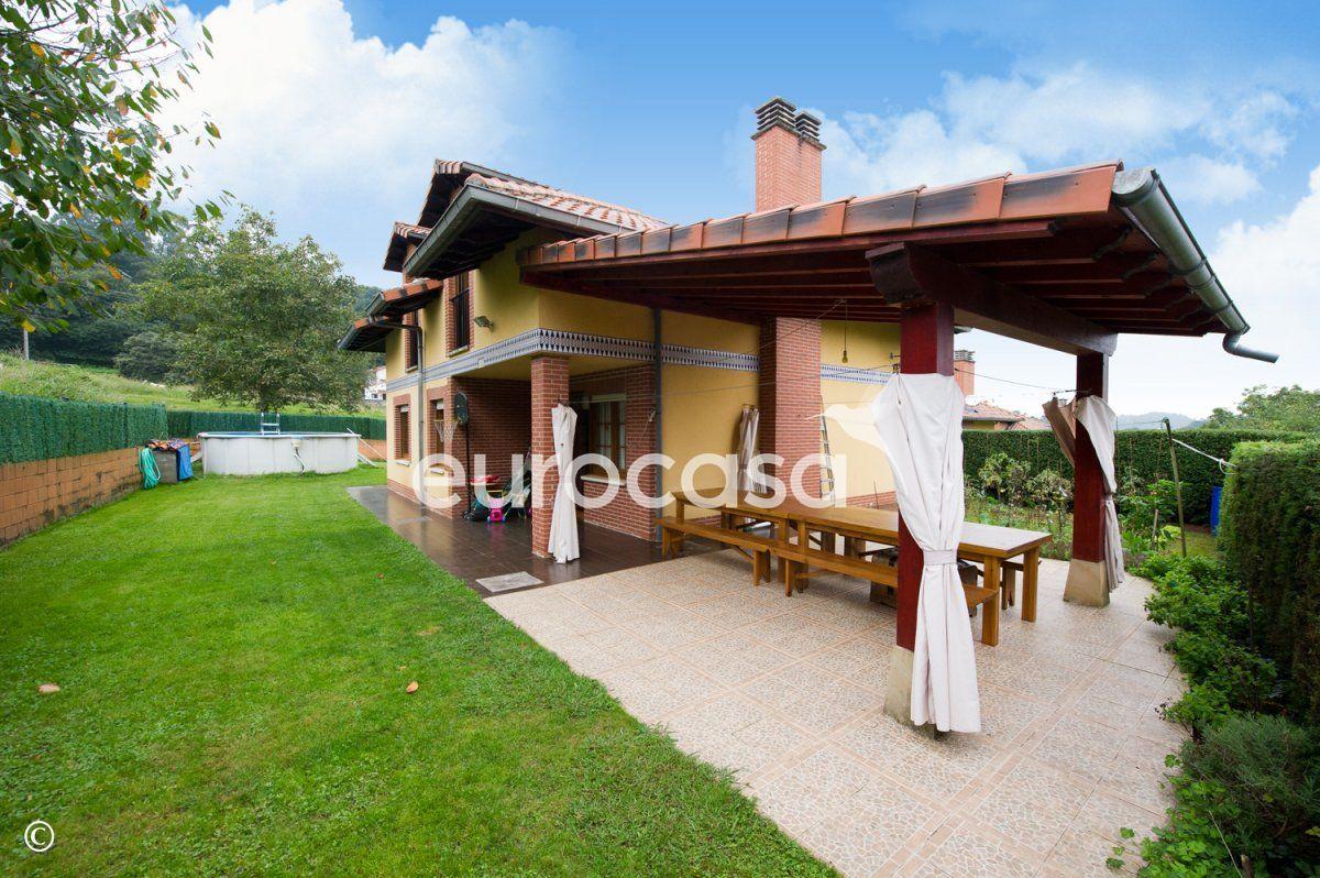 casa en camargo · escobedo 255000€