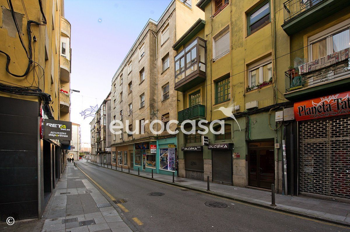 piso en santander · centro 99000€