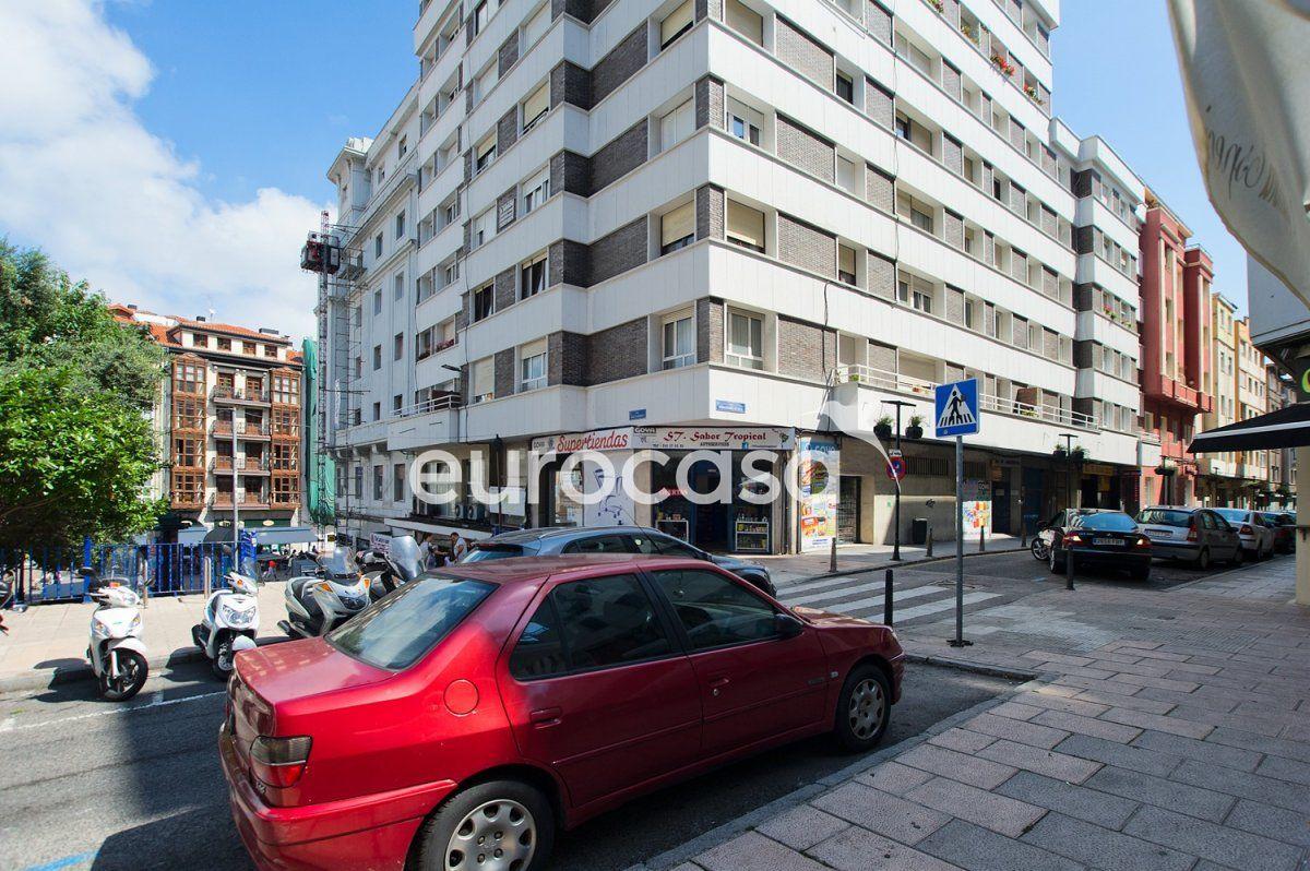 piso en santander · centro 125000€