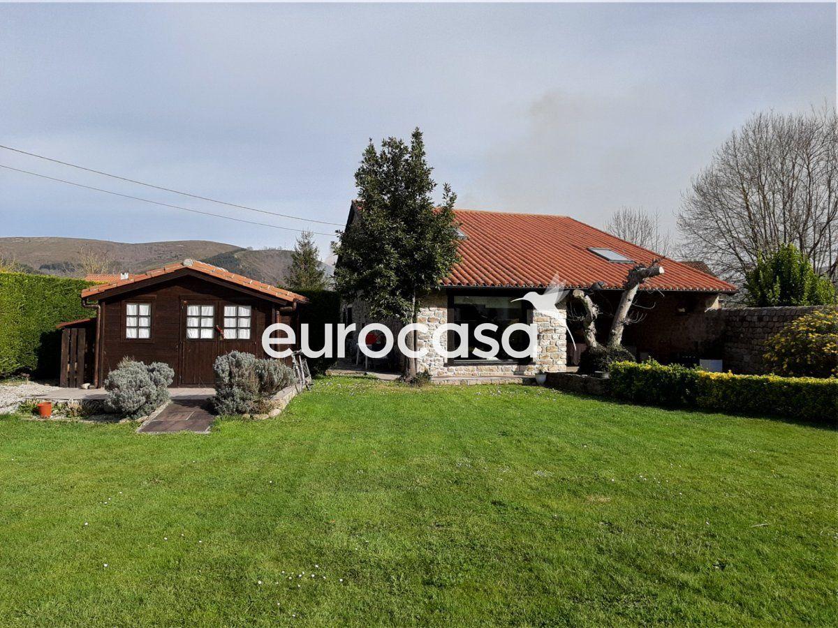 casa-de-piedra en teran · centro 320000€