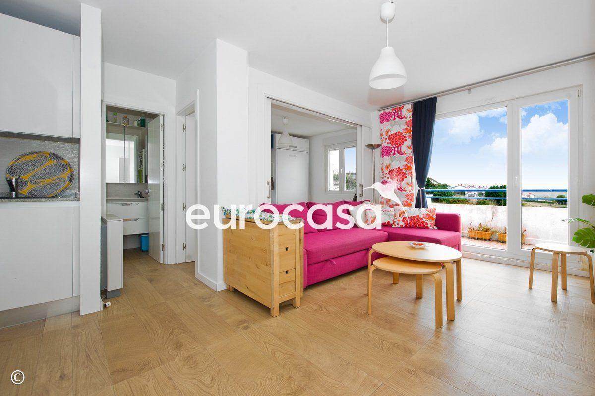 piso en mogro · playa-de-usil 89000€