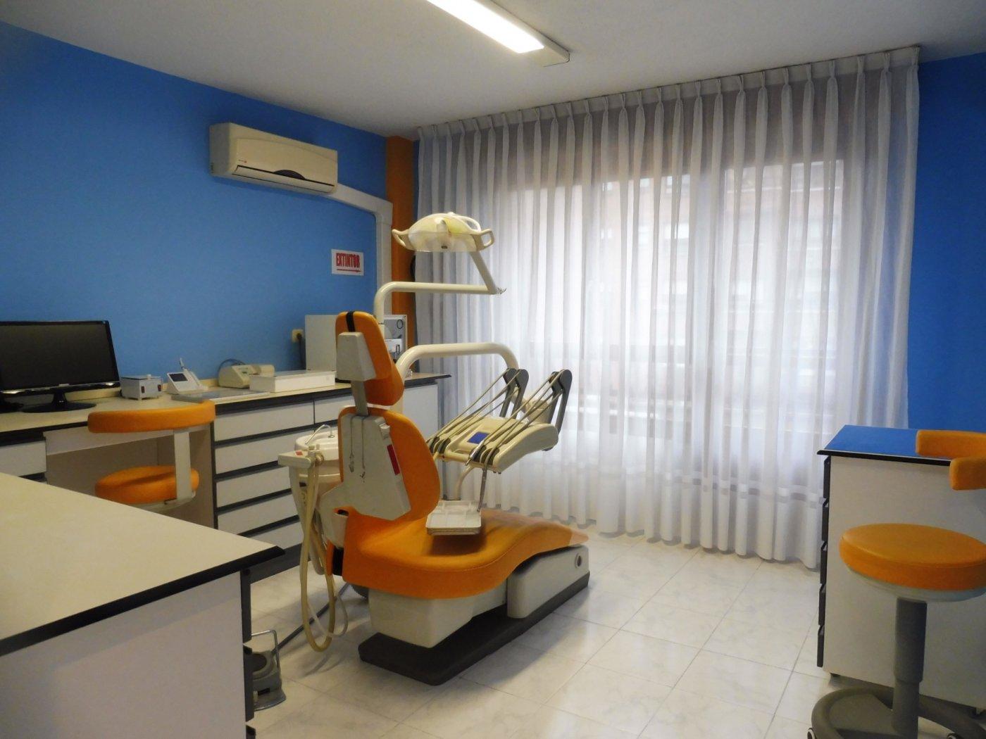 Ideal como clínica dental o vivienda - imagenInmueble3