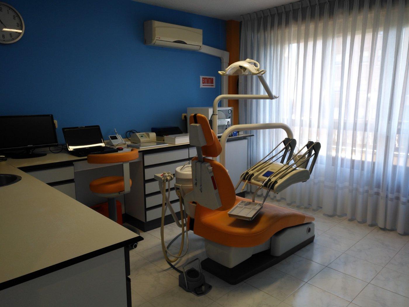 Ideal como clínica dental o vivienda - imagenInmueble6