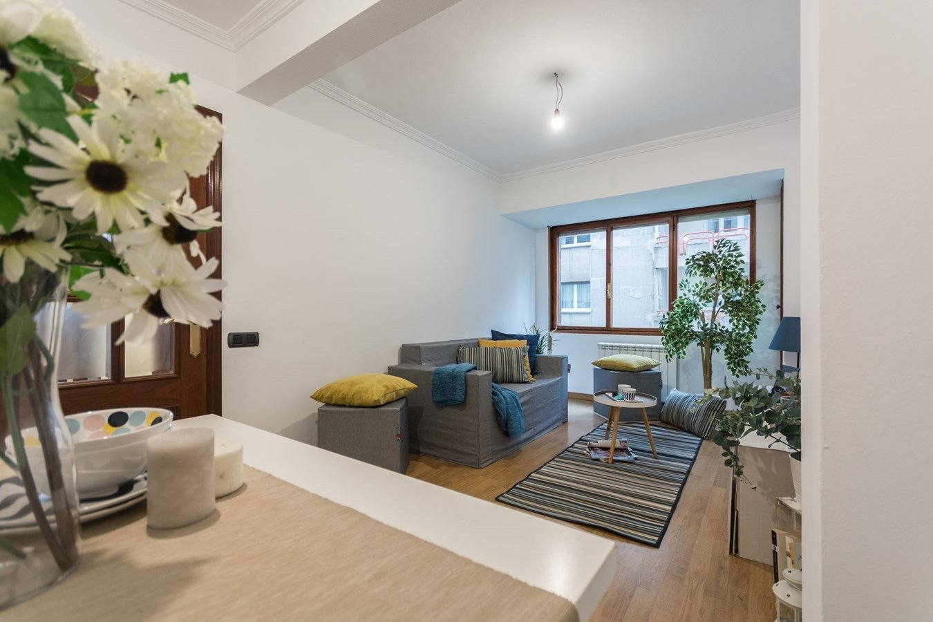 ¡¡gran oportunidad!! apartamento en el centro - imagenInmueble24