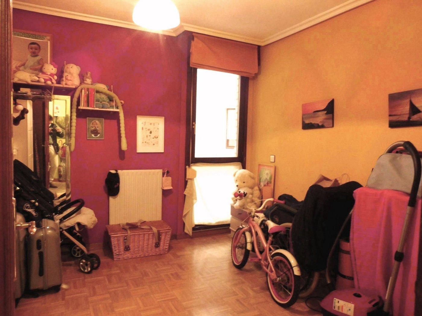 Piso de cuatro habitaciones con garaje y trastero al principio de la florida - imagenInmueble12