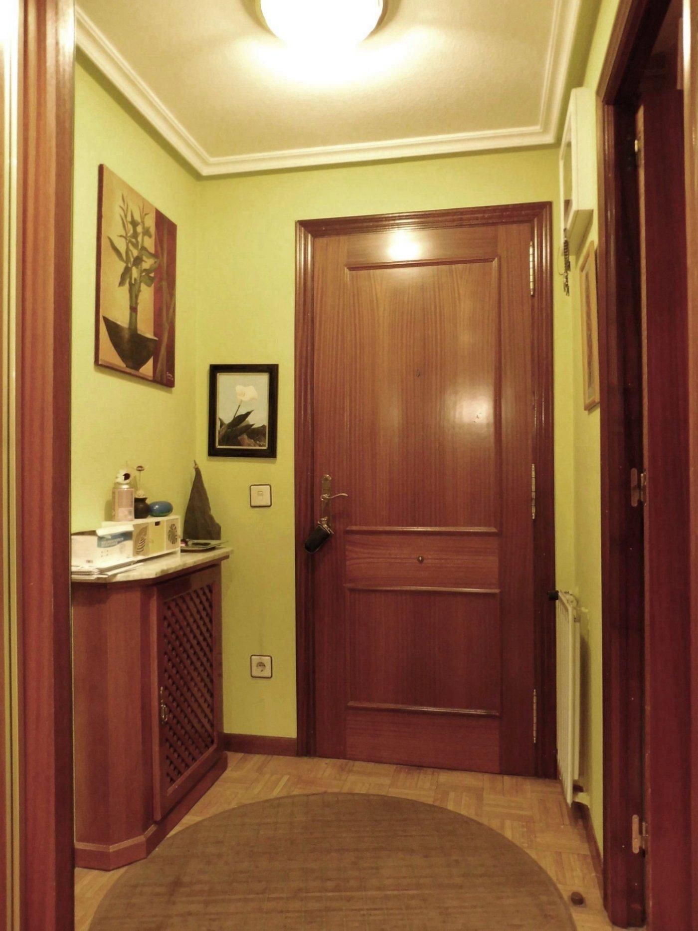 Piso de cuatro habitaciones con garaje y trastero al principio de la florida - imagenInmueble14