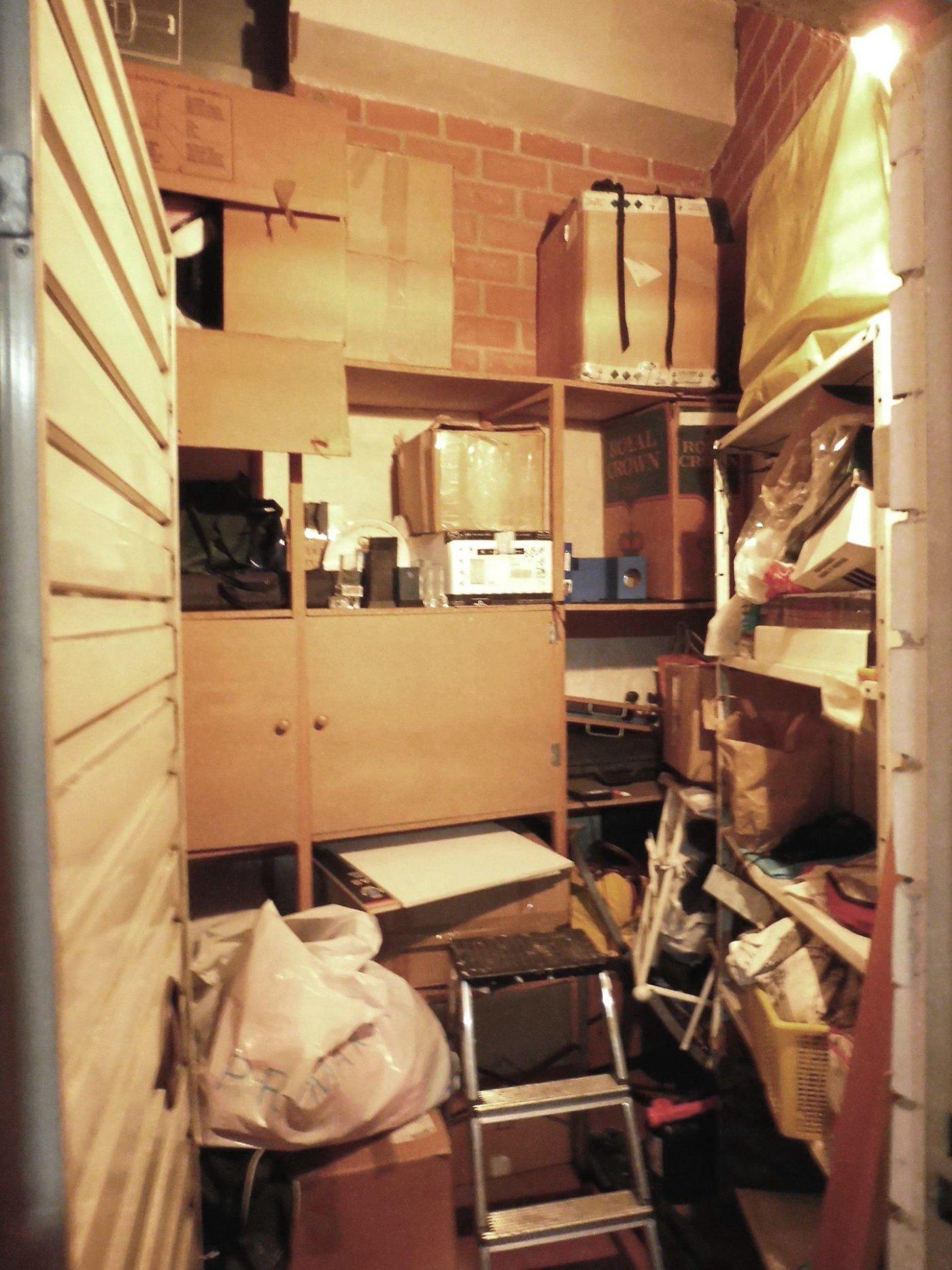 Piso de cuatro habitaciones con garaje y trastero al principio de la florida - imagenInmueble18