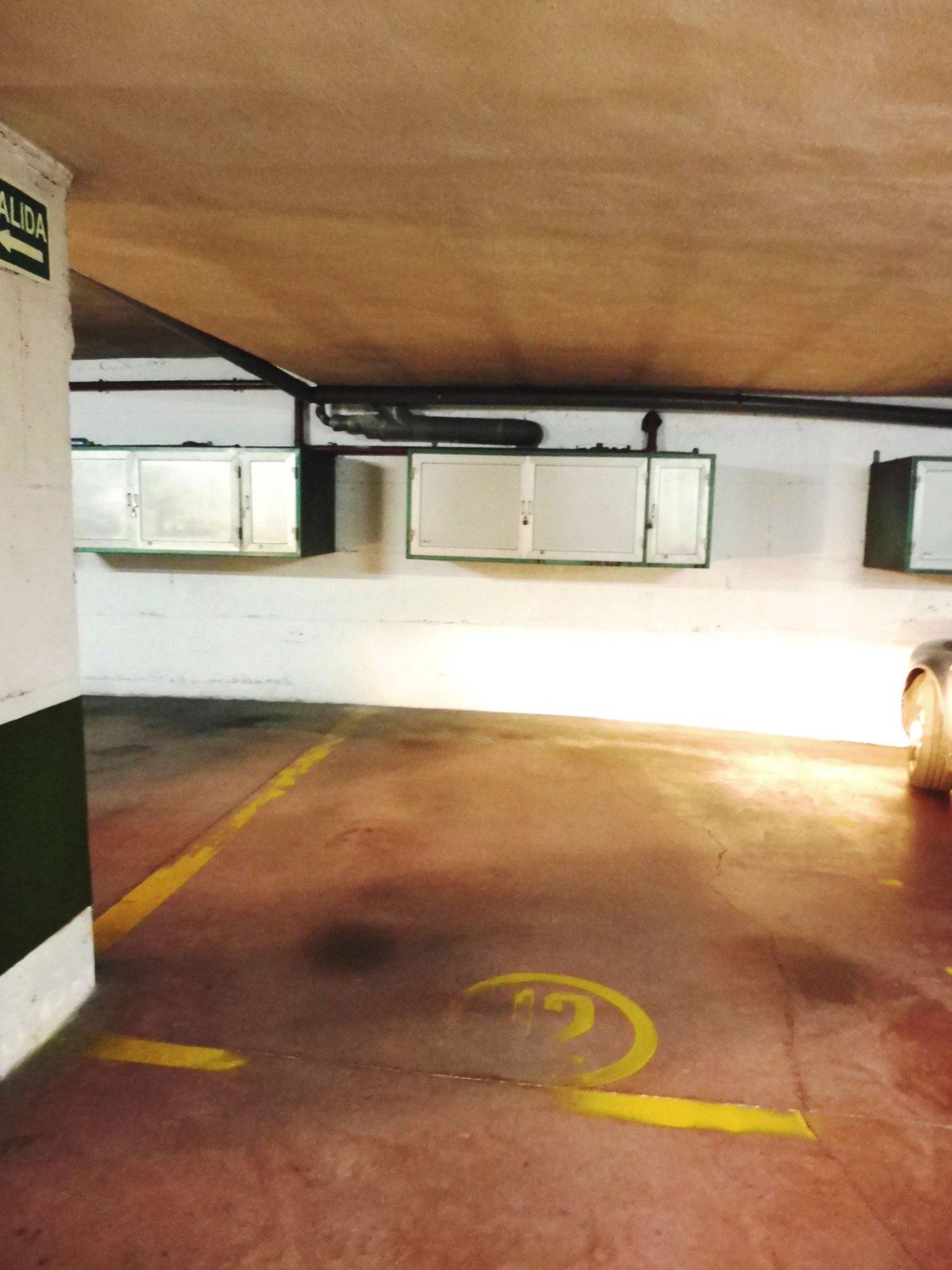 Piso de cuatro habitaciones con garaje y trastero al principio de la florida - imagenInmueble19