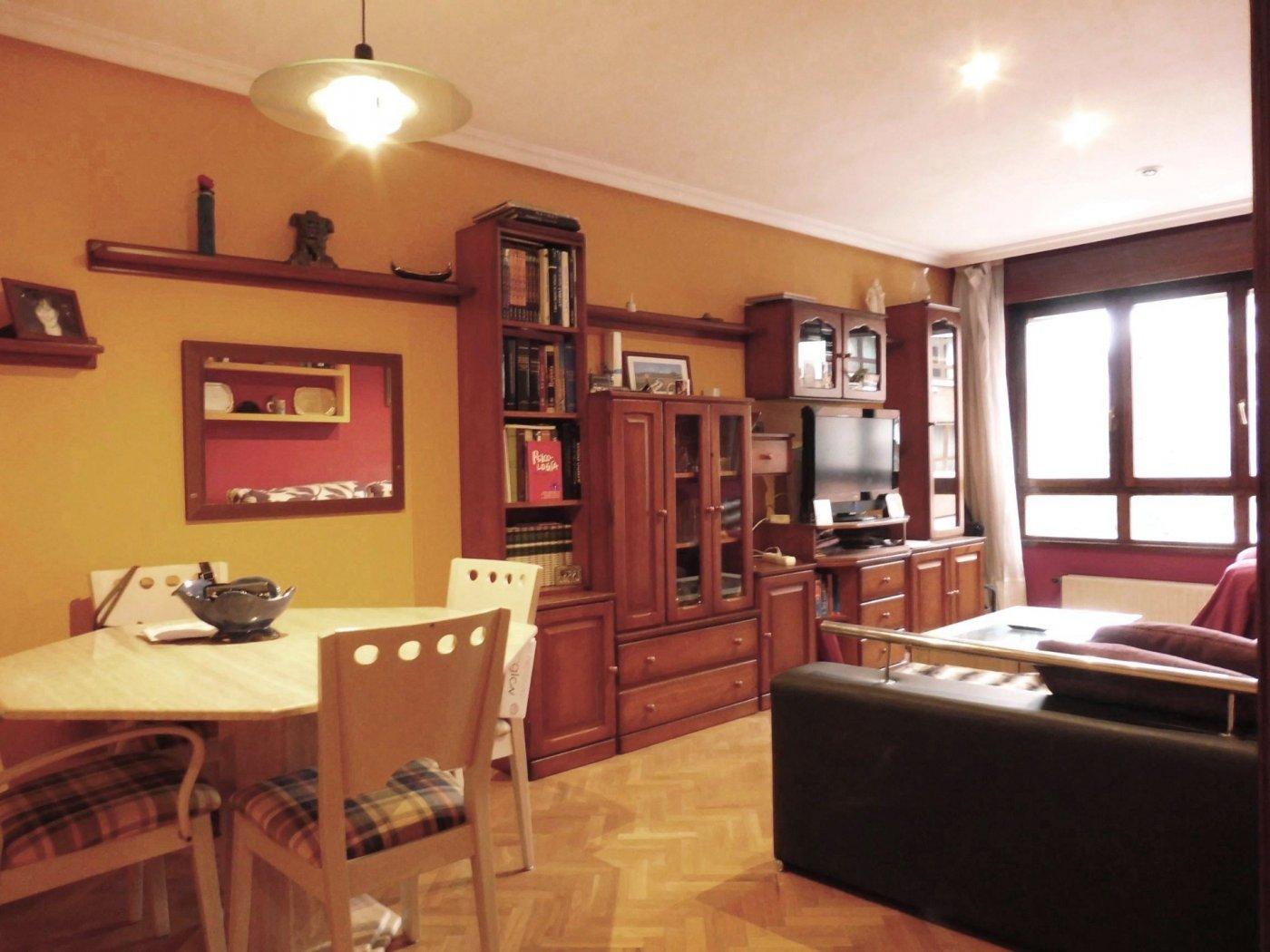 Piso de cuatro habitaciones con garaje y trastero al principio de la florida - imagenInmueble2
