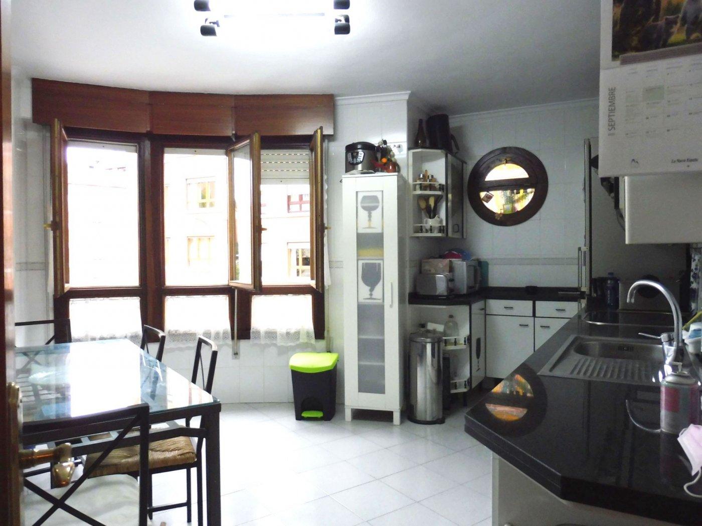 Piso de cuatro habitaciones con garaje y trastero al principio de la florida - imagenInmueble4