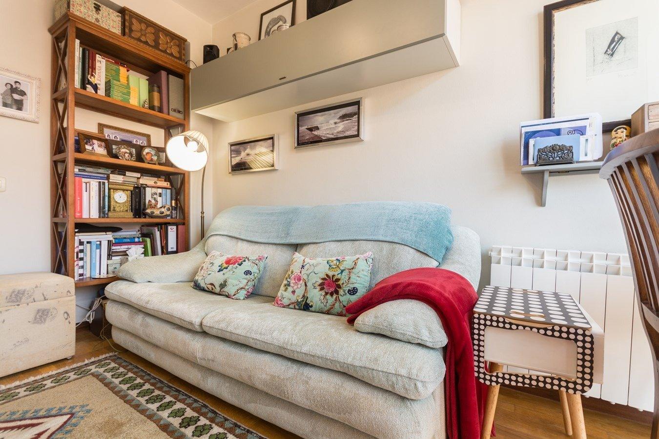 Precioso piso en cimadevilla, vistas laterales al mar - imagenInmueble23