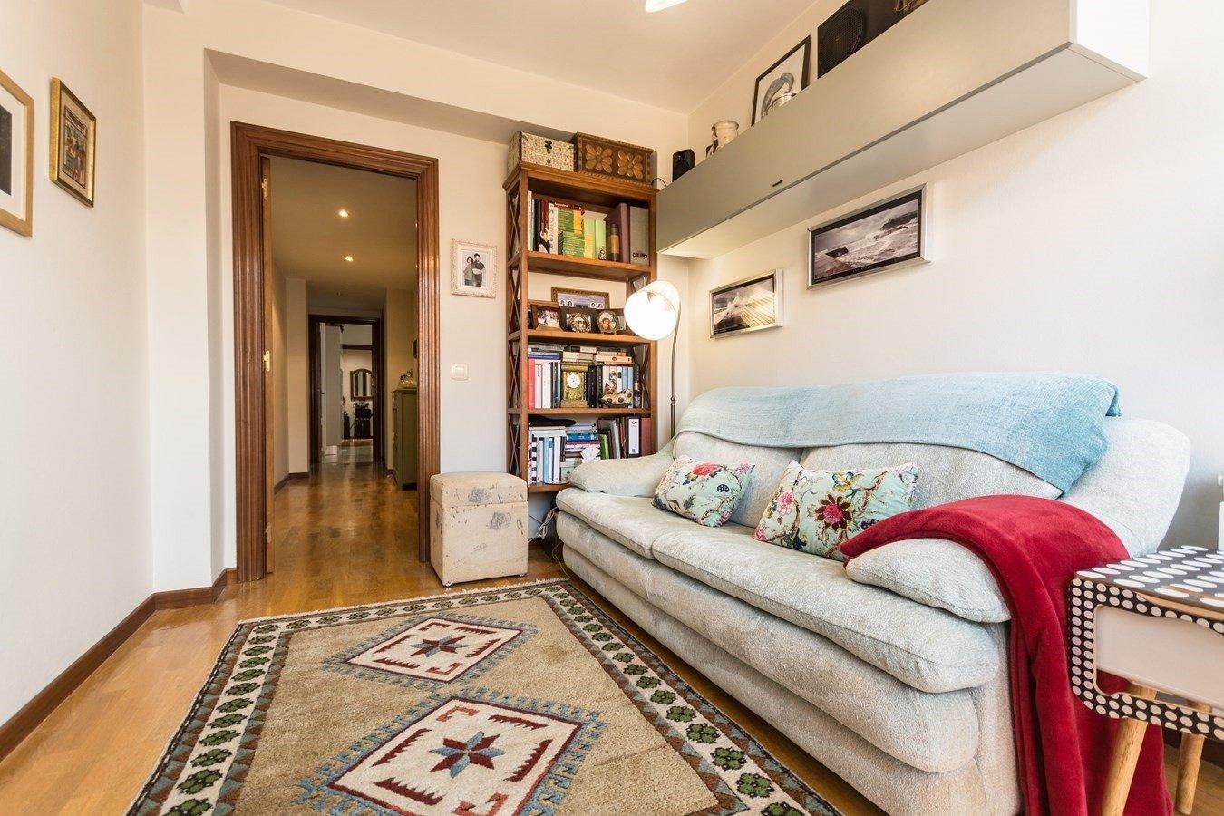 Precioso piso en cimadevilla, vistas laterales al mar - imagenInmueble29