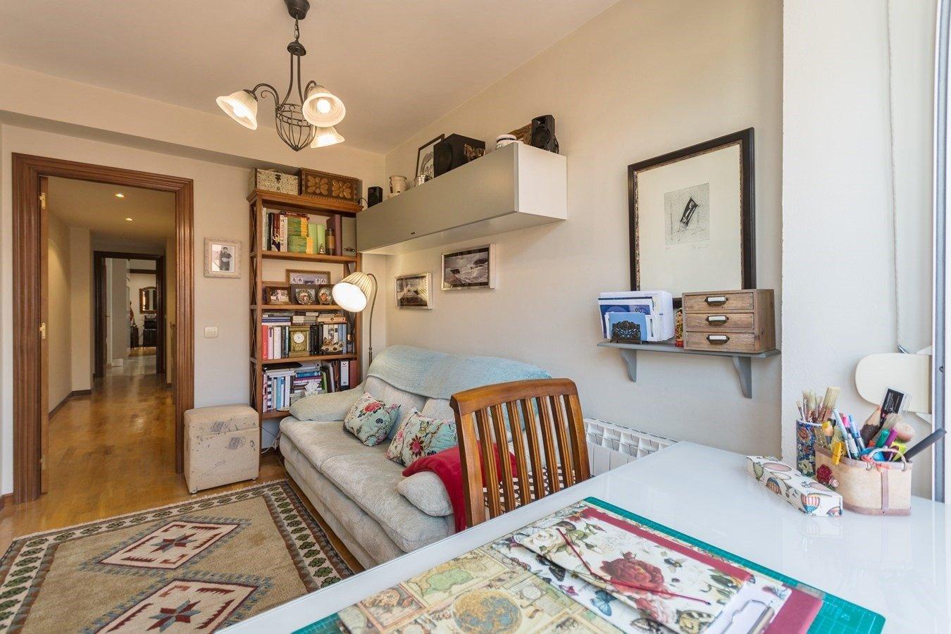 Precioso piso en cimadevilla, vistas laterales al mar - imagenInmueble30