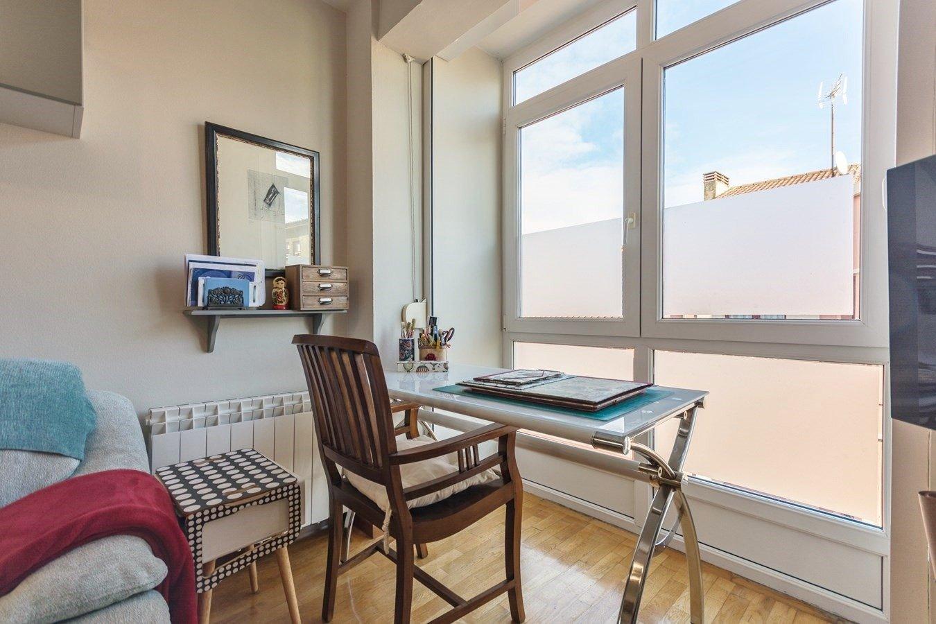 Precioso piso en cimadevilla, vistas laterales al mar - imagenInmueble34