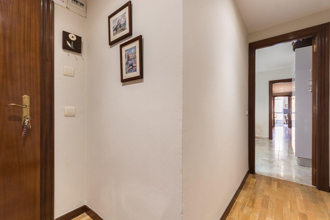 Precioso piso en cimadevilla, vistas laterales al mar - imagenInmueble4