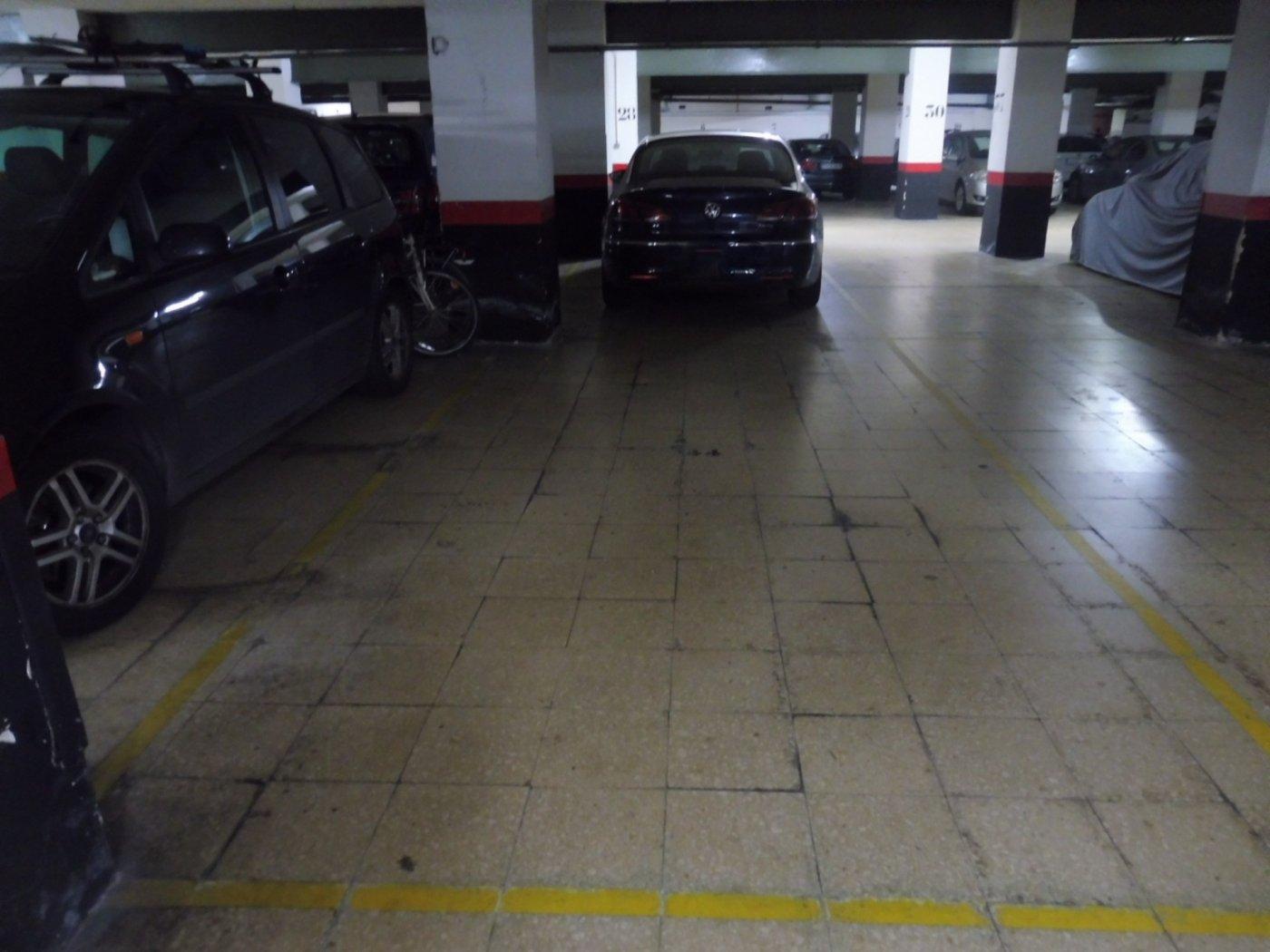 Plaza de garaje en el centro de gijón - imagenInmueble0