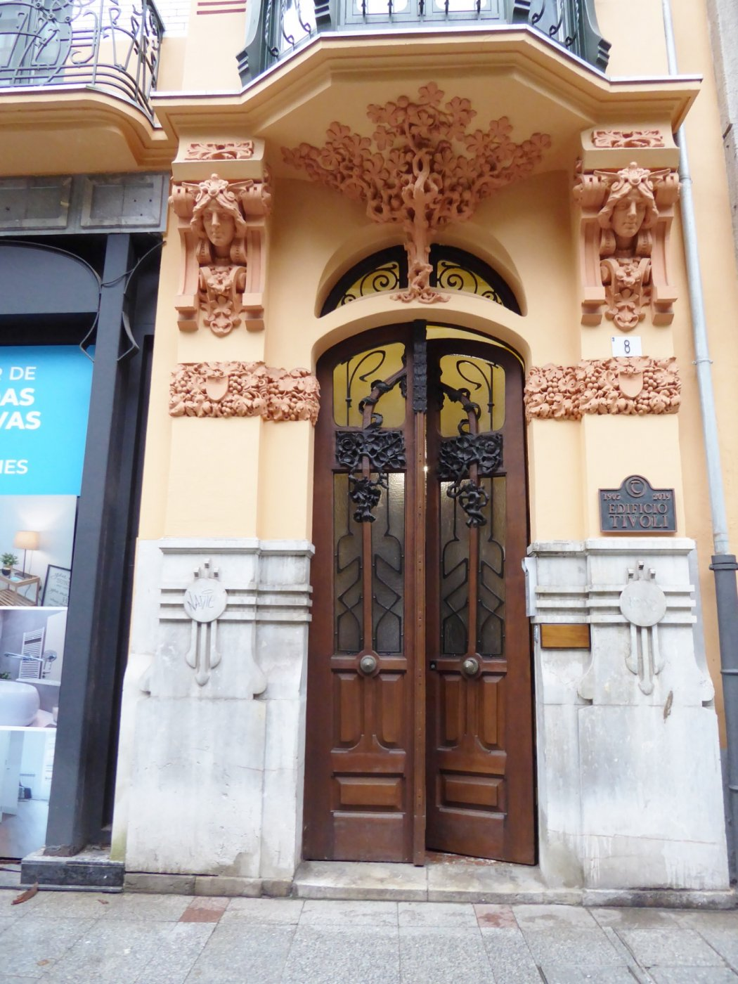 Edificio tivole - imagenInmueble10