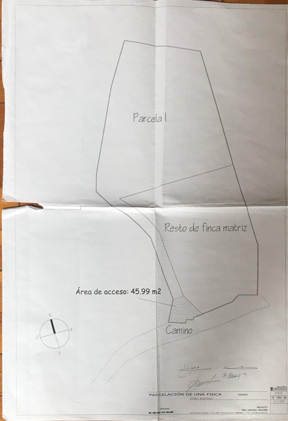 Venta de parcela en oviedo - imagenInmueble4