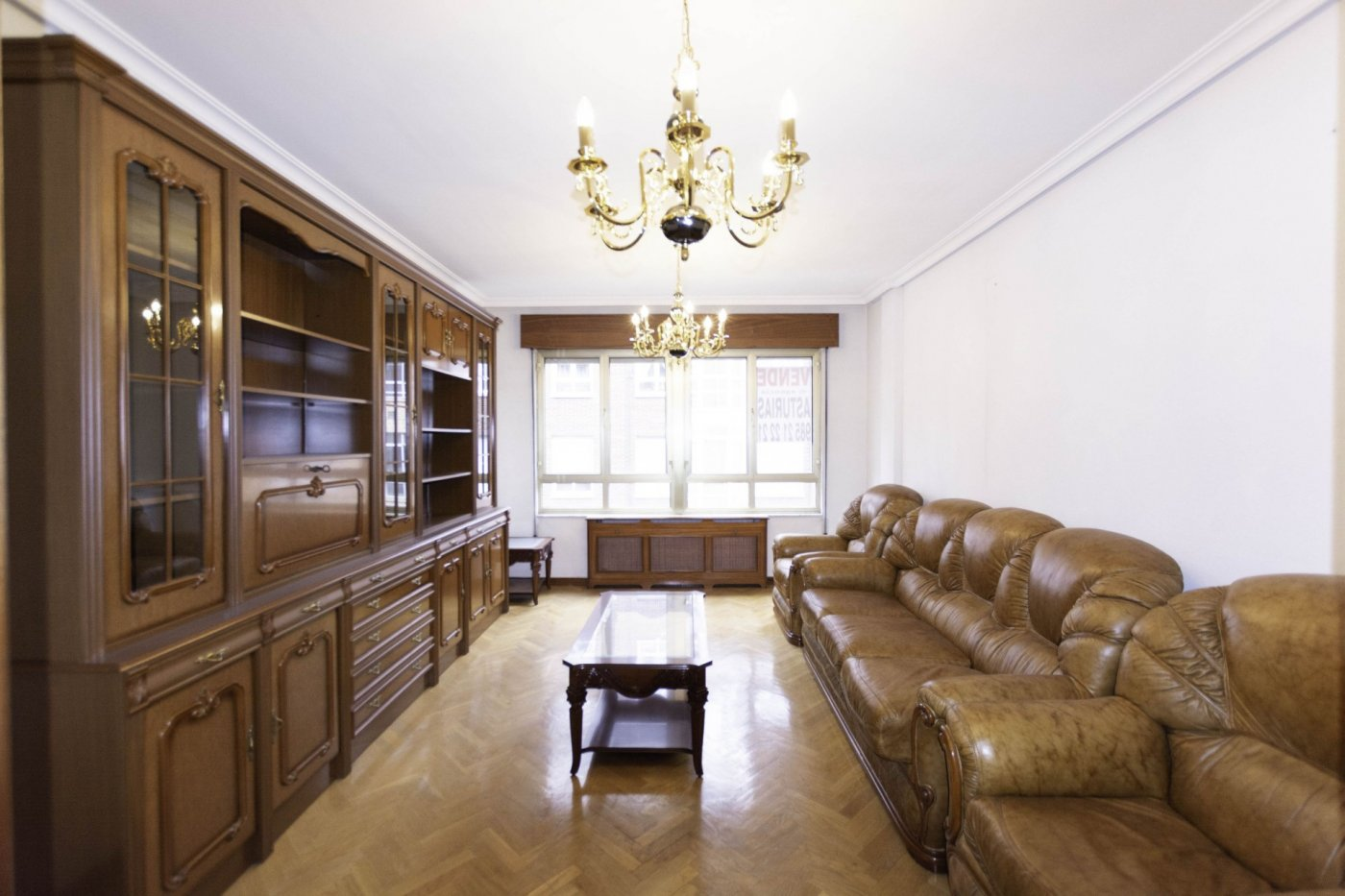 Tres habitaciones en teatinos, con trastero y garaje opcional. - imagenInmueble0