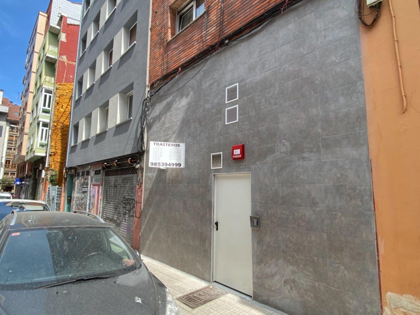 Trasteros zona begoña-manuel llaneza - los fresnos - imagenInmueble10