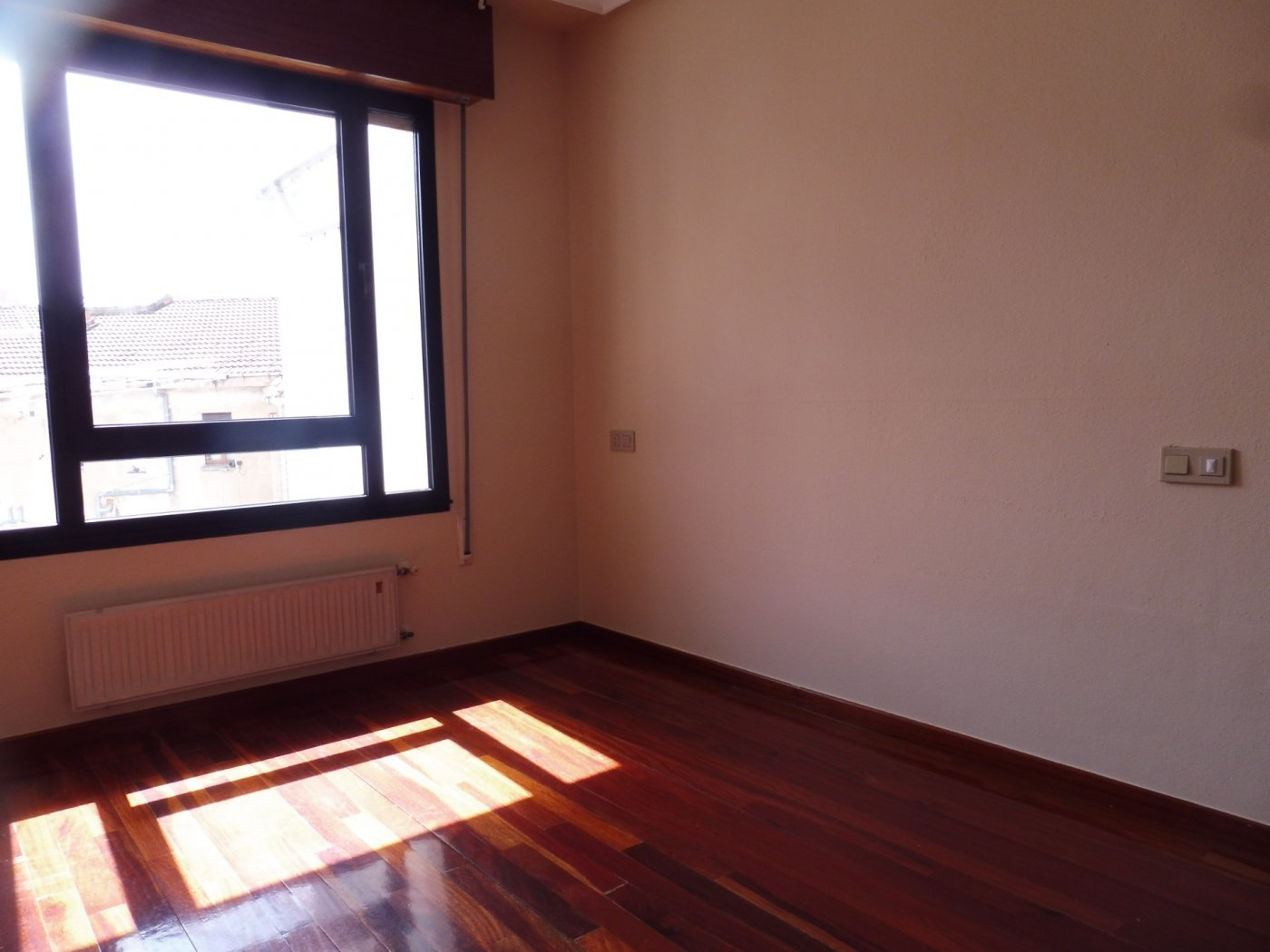 Amplio piso al lado del paseo de begoña - imagenInmueble21